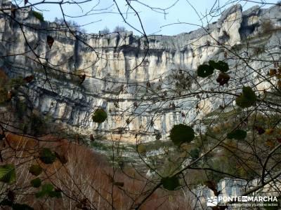 Parques Naturales Urbasa-Andía y Aralar - Nacedero del Urederra; fiesta de la almudena